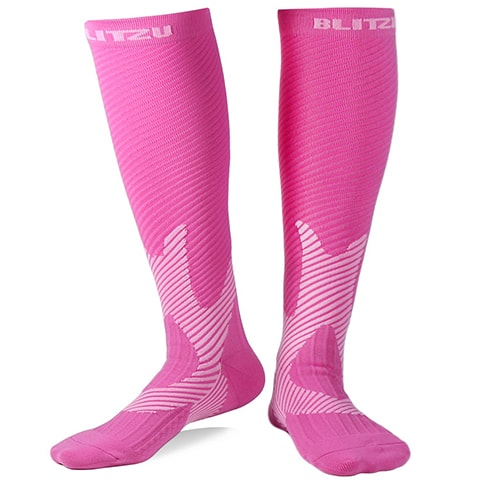 Compression Socks by Blitzu