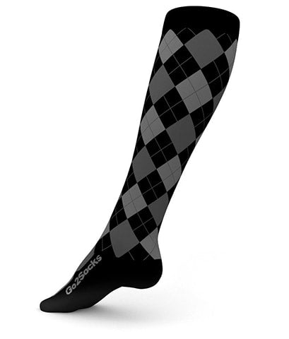 Compression Socks for Women and Men by Go2