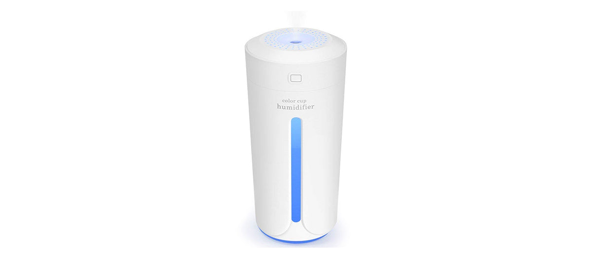 Cool Mist Humidifier by 9Oine