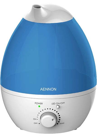 Cool Mist Humidifier by Aennon