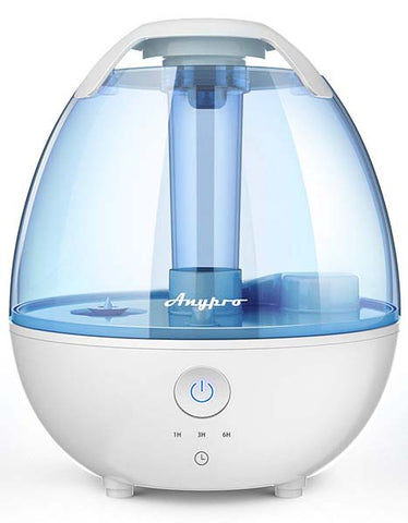 Cool Mist Humidifier by Anypro