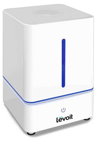 Cool Mist Ultrasonic Humidifier by LEVOIT