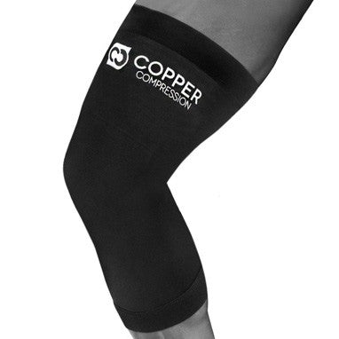 Copper Sleeve by Copper Compression