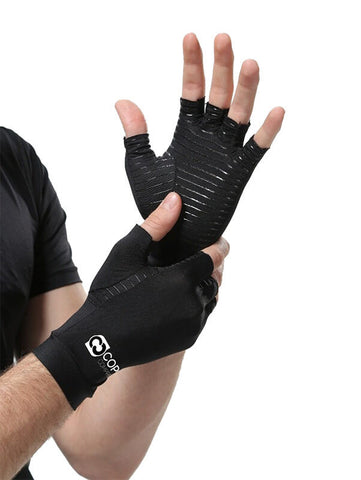 Copper Compression Glove by Copper Compression