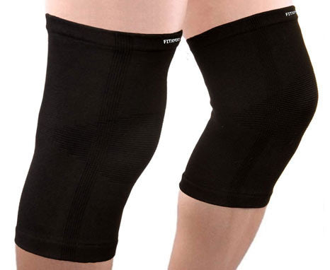 Crossfit Knee Compression Sleeve by FitXpert