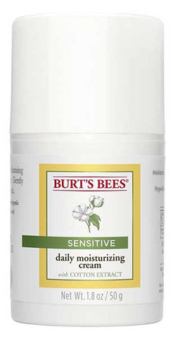 Daily Face Moisturizer by Burt's Bees