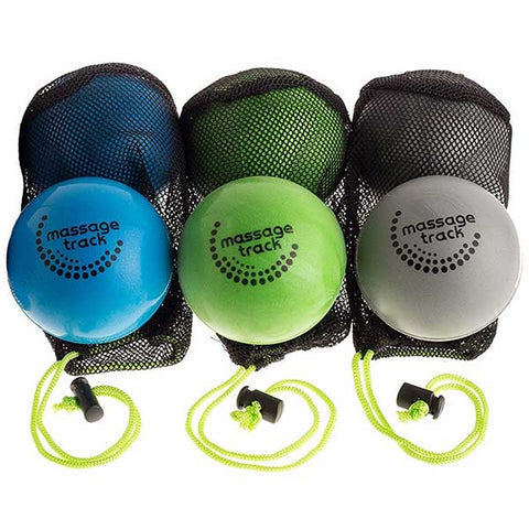 Deep Tissue Massage Ball Set by Deep Recovery