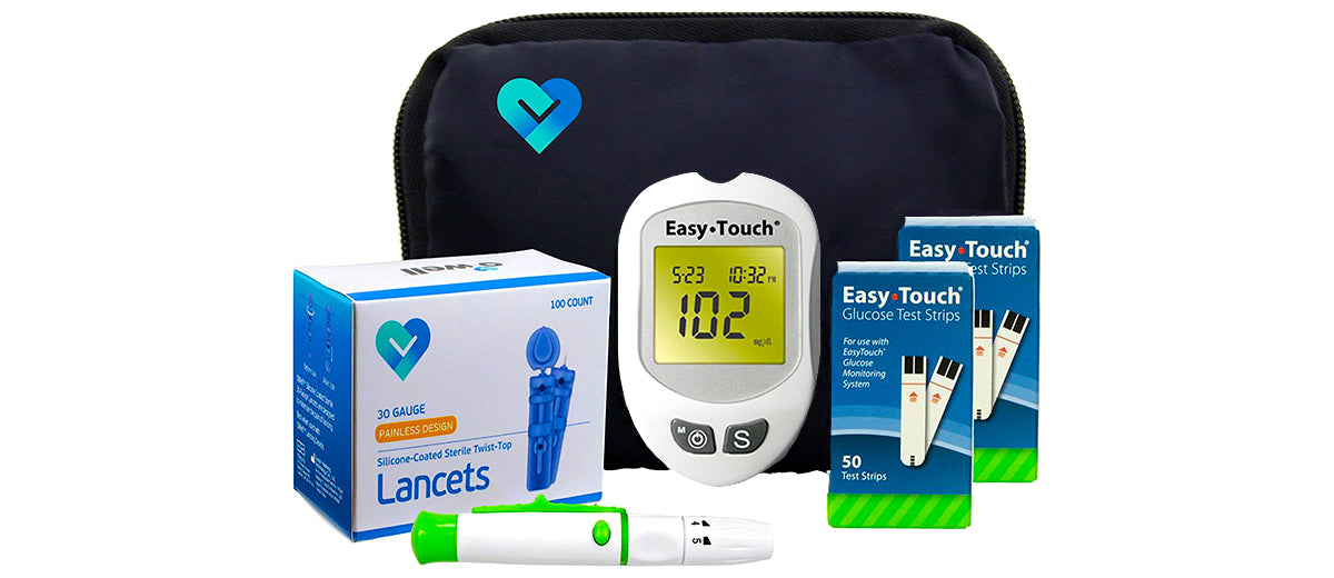 11 Best Glucose Meters 2018 Review Vive Health