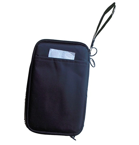 Diabetic Travel Organizer by Chill Pack