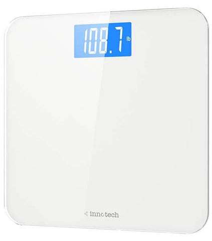 Digital Bathroom Scale by INNOTECH