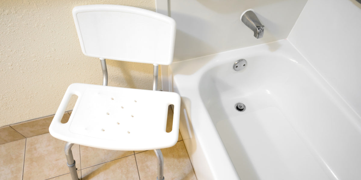 10 Best Shower Stools - Vive Health