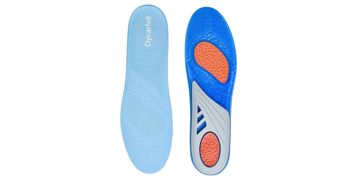 Dycarfell Gel Insoles