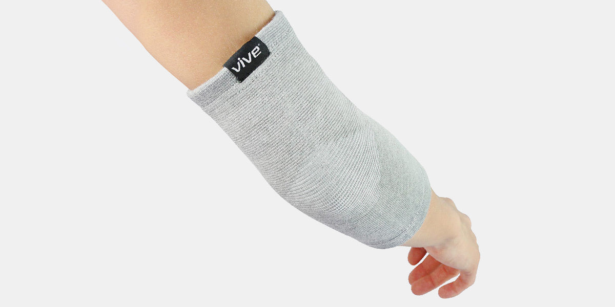 Elbow Sleeve by Vive (Pair)