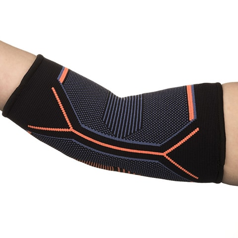 Elbow Brace by Kunto Fitness
