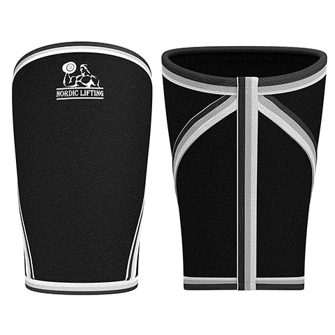 Elbow Sleeves for Weightlifting by Nordic Lifting