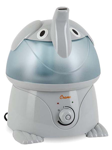 Elephant Cool Mist Humidifier by Crane USA
