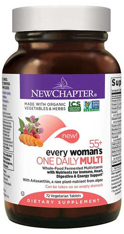 Every Woman's One Day Multi by New Chapter