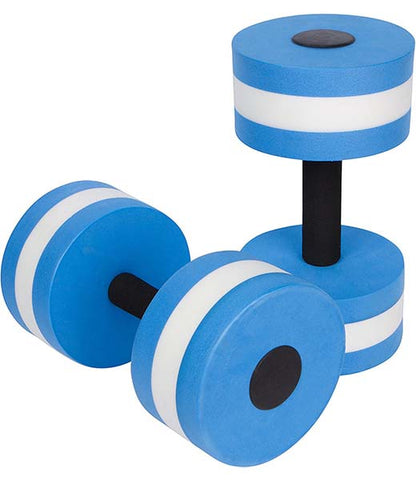 Exercise Dumbbells by Trademark Innovations