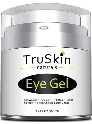 Eye Gel for Wrinkles by Truskin Naturals
