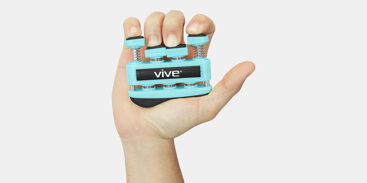 Finger Exercisers by Vive