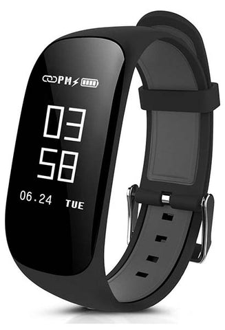 Fitness Tracker by CAMTOA