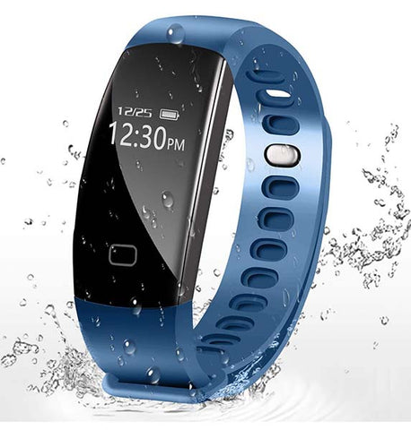 Fitness Tracker by Letufit