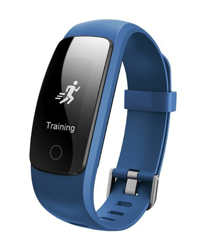 Fitness Tracker by Runme