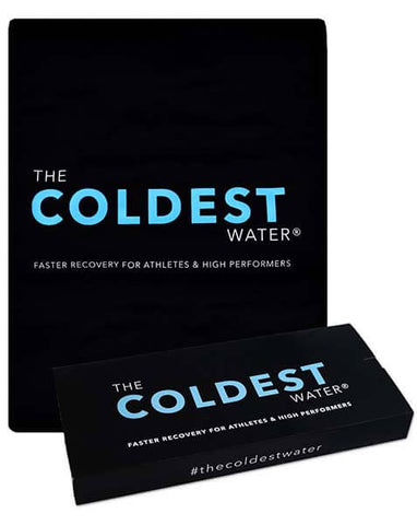 Flexible Gel Pack by The Coldest Water