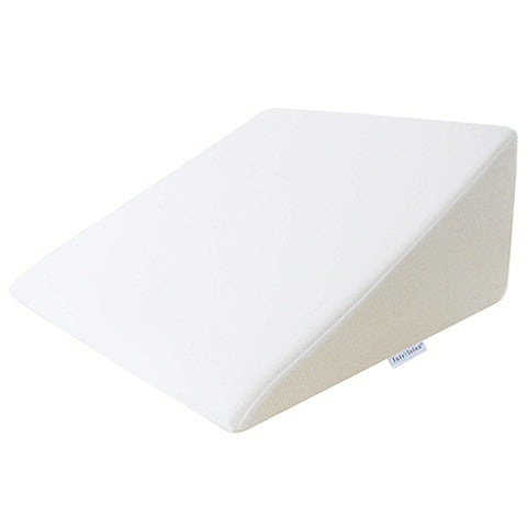 Foam Wedge Bed Pillow by InteVision