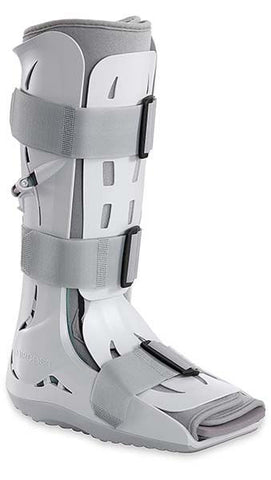 Foam Pneumatic Walking Boot by Aircast