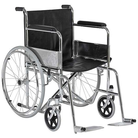 Foldable Lightweight Wheelchair by Best Choice Products