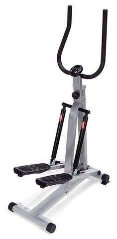 Folding Stepper by Stamina