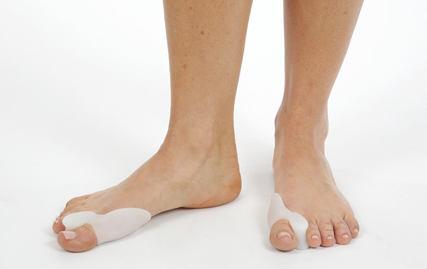 Foot Bunion Protector