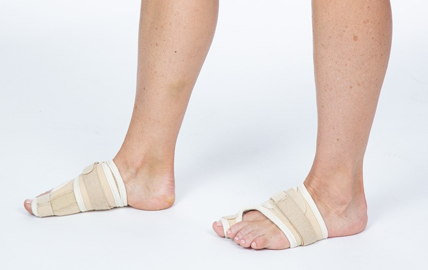 Foot Bunion Splint