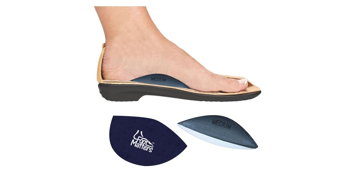 Foot Matters Arch Support Cushion