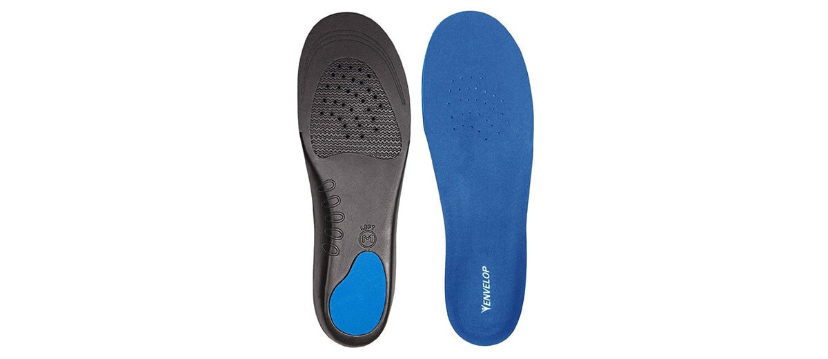 Foot Pain Orthotics by Envelop