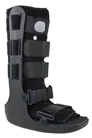 Fracture Cast Boot by Air Cam Walker