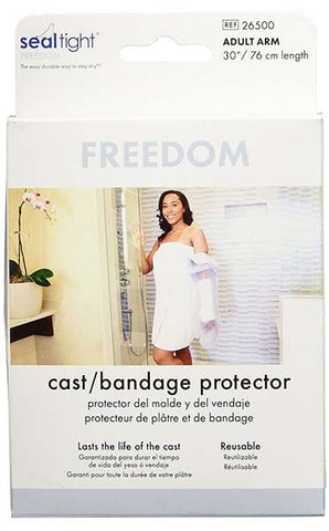 Freedom Cast and Bandage Protector by Brownmed