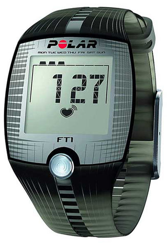 Ft1 Heart Rate Monitor by Polar