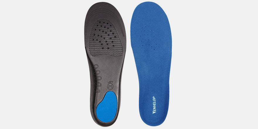Full Length Orthotics by Envelop