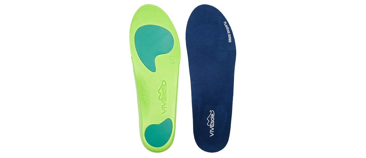Full Length Orthotics by ViveSole