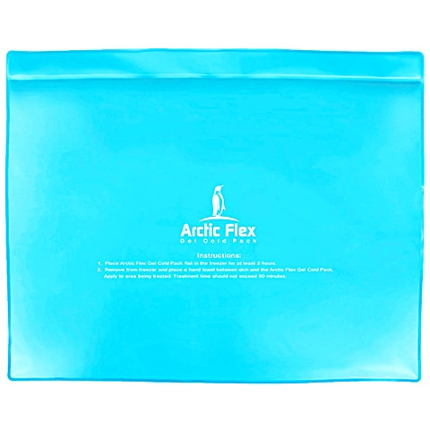Gel Ice Pack by Arctic Flex