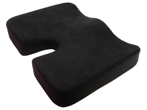 Gel Memory Foam Cushion by Kieba