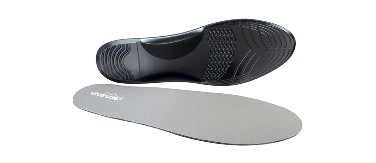 Gel Shoe Insoles by ViveSole