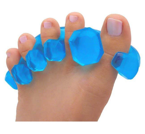 Gel Toe Stretcher & Separator by YogaToes