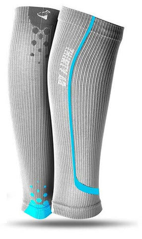 Graduated Calf Compression Sleeves by Thirty 48