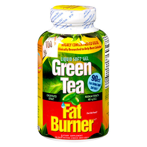 Green Tea Extract with EGCG by Applied Nutrition