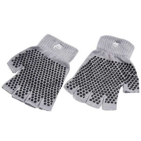 Grippy Yoga Gloves by ProSource