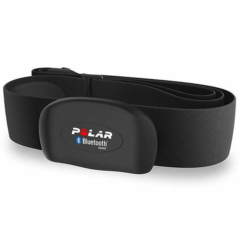 H7 Bluetooth Heart Rate Sensor & Fitness Tracker by Polar