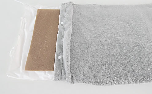 Electric heating pad cover